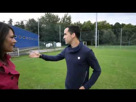 Reportaje Real Oviedo