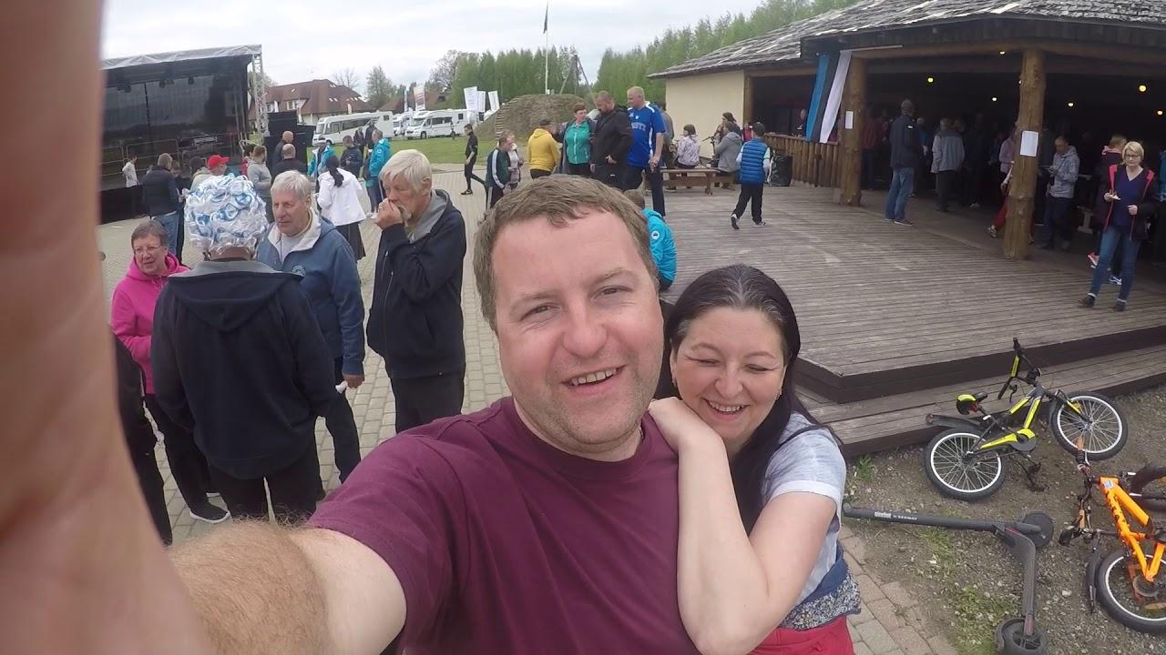 СЛЕТ КЕМПЕРОВ В ЛАТВИИ 2019 / ЧАСТЬ 3 / Klubi Eesti Karavan 21 слет
