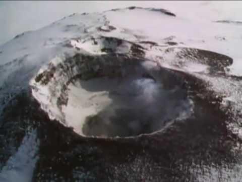Solid Water Liquid Rock - Antarctica    Trailer