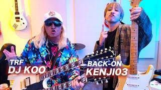 ギターセッション Led Zeppelinを弾いてみた DJ KOOの電KOO石火わいたー