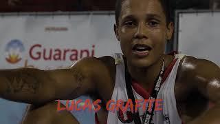 Desafio de Basquete 1x1 - 2ª etapa - São José do Rio Preto - 2018 - Entrevistas