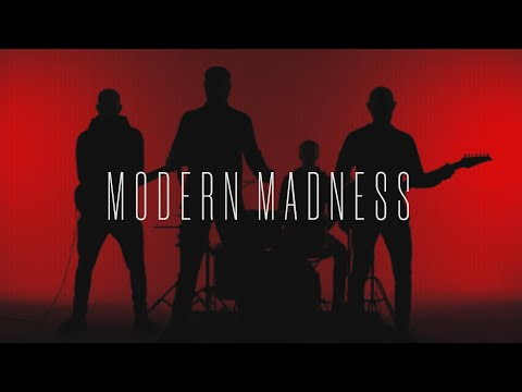 Drops of Heart - Modern Madness (Official Video)