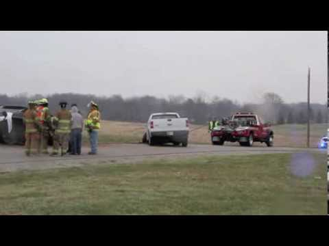 Two-vehicle wreck kills one in Clinton County