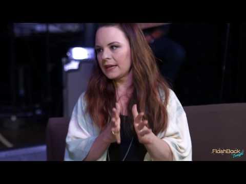 Flashback Tonight - Jenna Von Oy -Part 1 (Blossom, The Parkers)