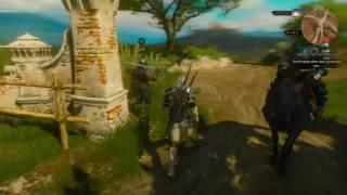 Witcher 3 Best Runestone Combination | Pwner