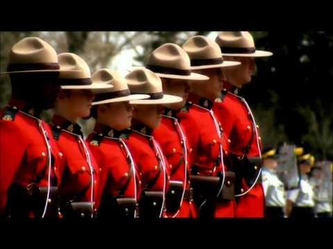 The Amazing Race Canada Season 1 Intro