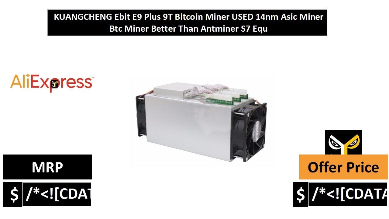 14nm bitcoin miner btc į tl