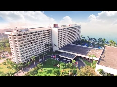 Sofitel Philippine Plaza Manila (Official Hotel Video)