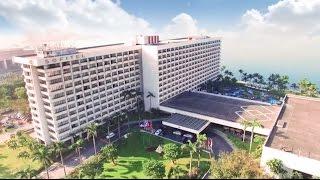Sofitel Philippine Plaza Manila (Official Hotel Video)