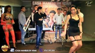 Alex Botea - Hai iubito (Casa Manelelor) LIVE 2014