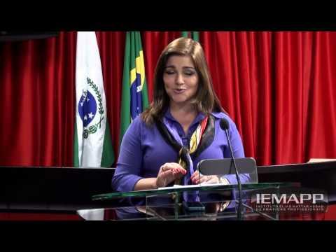 IEMAPP - Adriane Werner - Oratória