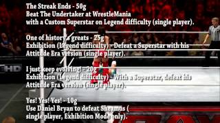 This is.. WWE