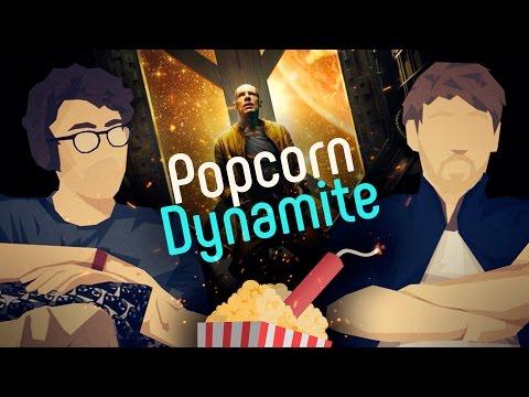 POPCORN DYNAMITE  Dante 01