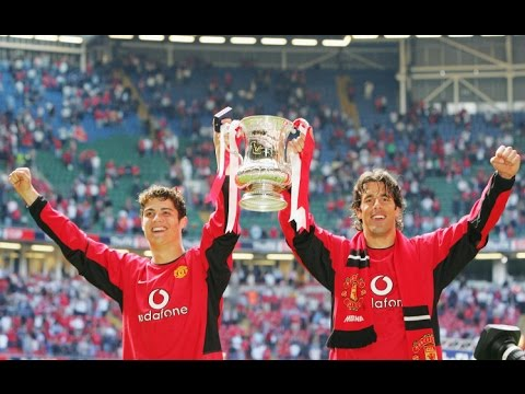 List of Fa Cup Winners