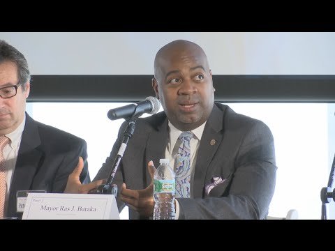 Panel 1: Making Reentry Work, 2016 Reentry Conference