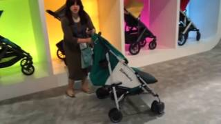 NEW Uppababy G-Link Stroller for 2016!