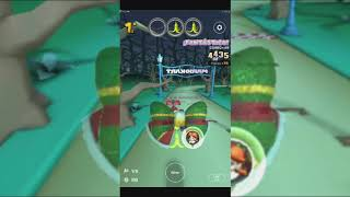 Mario Kart Tour    Luigi's Mansion R   Perfect Run   Combo Perfecto   Mansion de Luigi   Copa Luigi