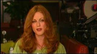 julianne moore in the