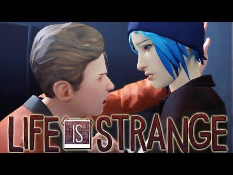 Life is Strange - GOSSIP & DRAMA YASSS #2