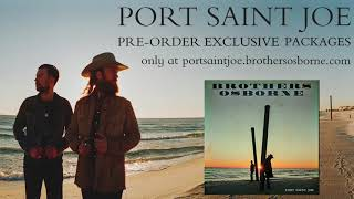 Morning Hangover: Brothers Osborne Share Details About Port Saint Joe