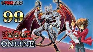 Yu-Gi-Oh! Online #099 - Böse Bubs - Let