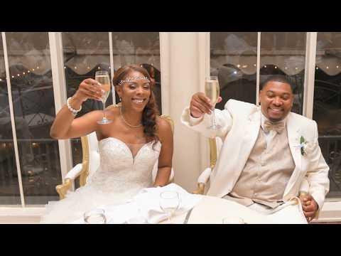 Melvina & Gregory's Wedding