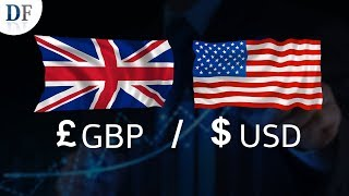 EUR/USD and GBP/USD Forecast August 26, 2019