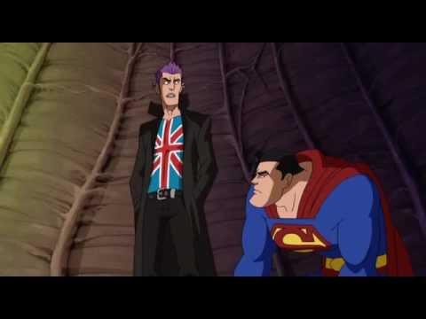 Superman Ideológico