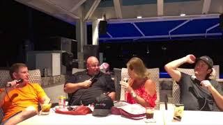 YKWD #202 - Aruba (ARUBA RAY, KERRY LOUISE, TOM COTTER)