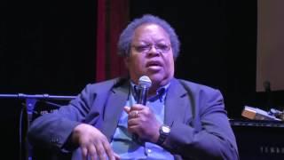 MacArthur Foundation: Jason Moran, George E. Lewis - Millenium Stage (October 2, 2016) thumbnail