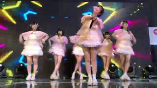 【4K】[2018.01.27] Ange☆Reve - Japan Expo Thailand 2018