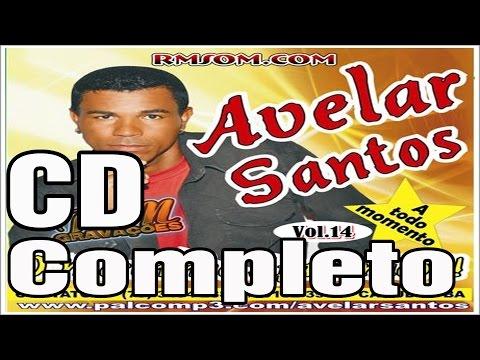 avelar santos vol 14 cd completo