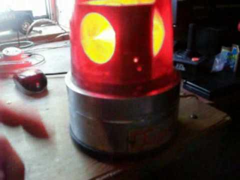 Whelen Corporal Rotating Light Doovi