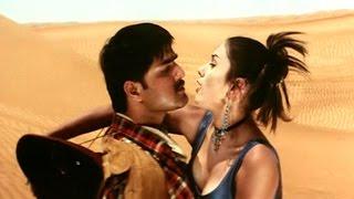 Oka Radha Iddaru Krishnula Pelli Movie || Naa Gunde kalamaithe Video Song || Srikanth, Namitha