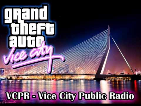 GTA Vice City Radio Comedy (VCPR)