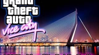 GTA Vice City Radio Comedy (VCPR)