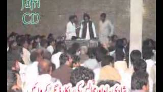 New and Best  Qasida Aasfi by Zakir Manzoor Hussain shah