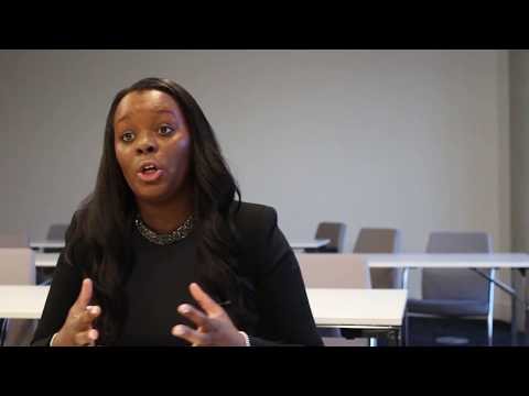 Hear from Marlese, MSc Applied Psychology