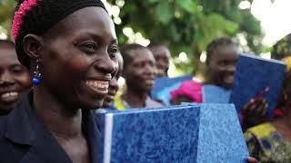 Государство Судан. Опасная для женщин страна в туристическом направлении.