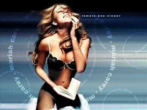 Mariah Carey Ft. T-Pain - Migrate [HQ MODE]