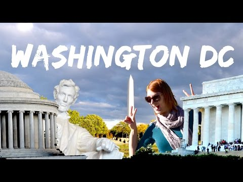 Must Sees in Washington DC | Travel on the Brain