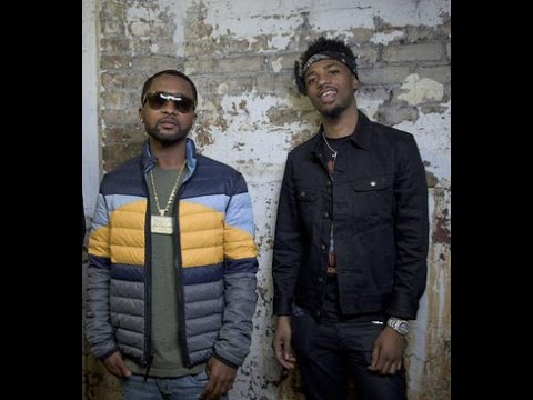 ZAYTOVEN x METRO BOOMIN interview  |2016|