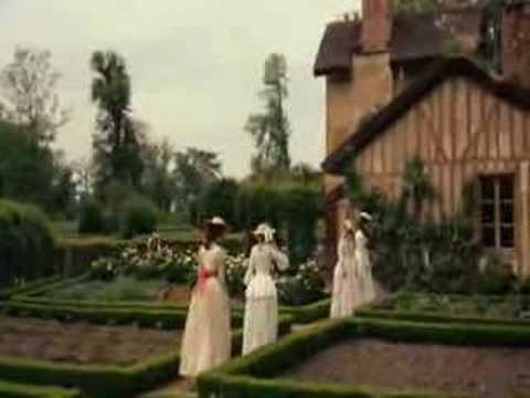 Watch the movie marie antionette