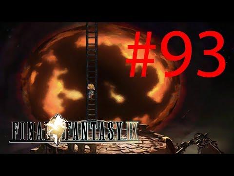 Guia Final Fantasy IX (PS4) - 93 - El origen de los recuerdos
