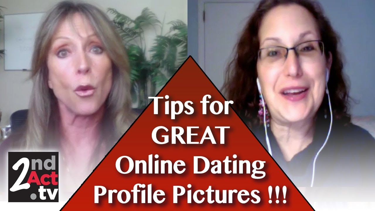 good pictures for online dating