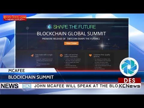 KCN Beijing hosts Global Blockchain Summit