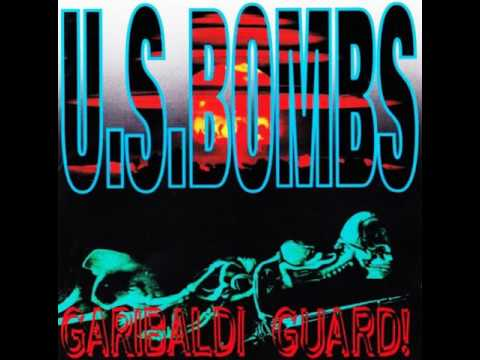 U.S. Bombs - Not Alright mp3