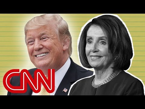Dems want impeachment. Nancy Pelosi doesn't