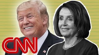 Dems want impeachment. Nancy Pelosi doesn't
