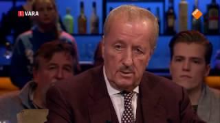 ★ Theo Hiddema vs Gerard Spong over veroordeling Wilders ★ NPO Pauw 9-12-2016